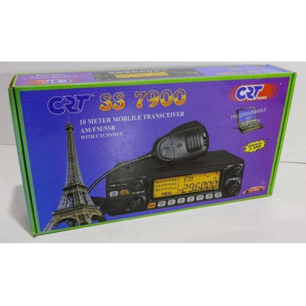 CRT SS 7900 6