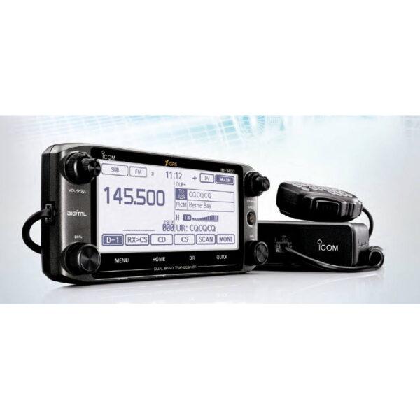 Icom IC 5100E 1