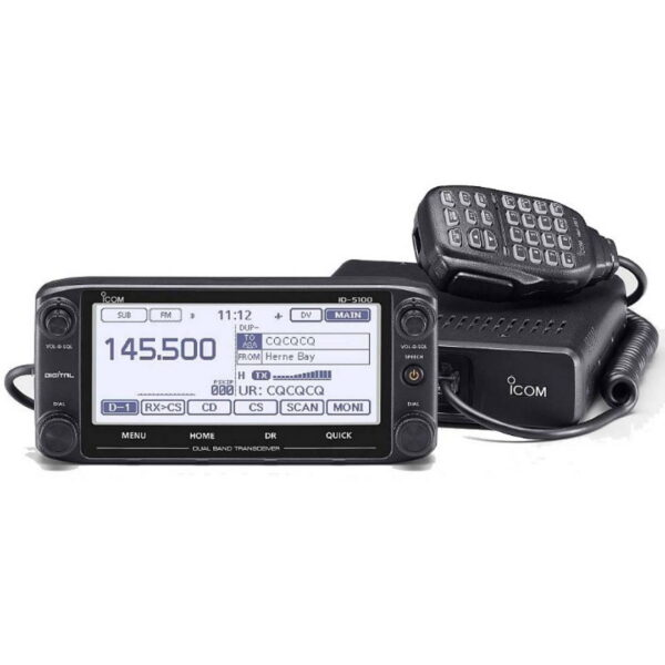 Icom IC 5100E 2
