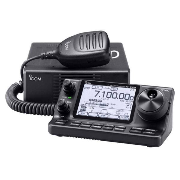 Icom IC 7100E 1