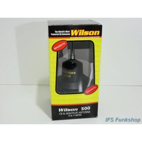a188 wilson 500 m 2