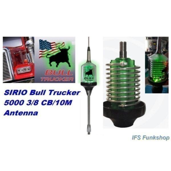 a369 bull 5000 3 achtel 4