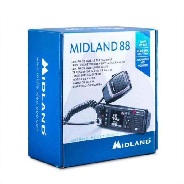 a593 midland m88 1