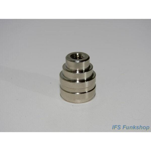 adapter 3 achtel auf 6mm 3