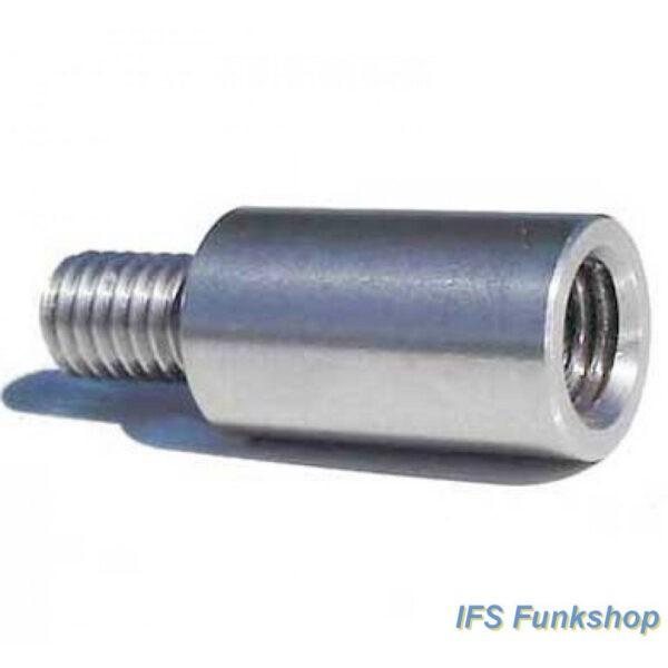 adapter 6 auf 7 mm