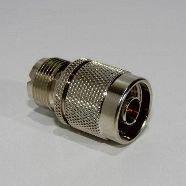adapter n stecker auf pl buchse