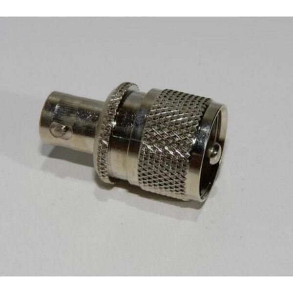 adapter pl stecker auf bnc buchse1