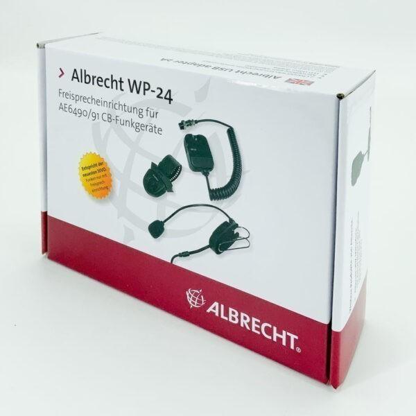 albrecht wp24231