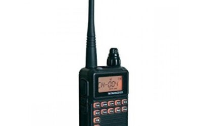 Team TeCom PS UHF/VHF