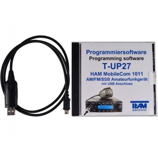 Ham 1011 Software